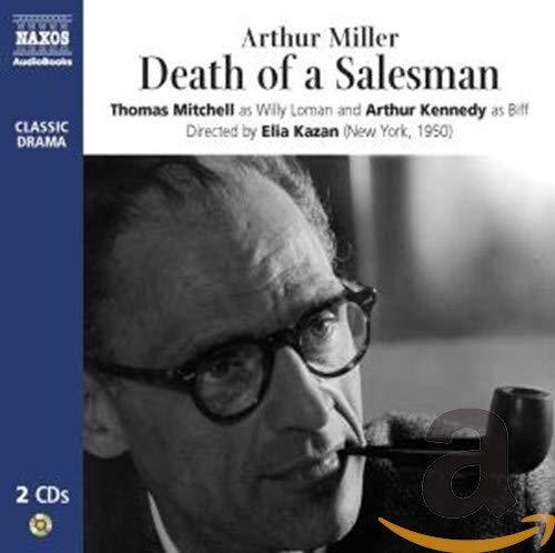 Death of a Salesman (Drama)
