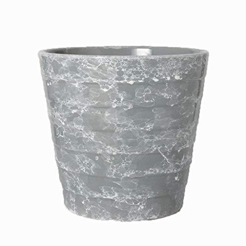 Bloem pot keramiek bloempot Hoge potten Landing balkon woonkamer desktop bloempot