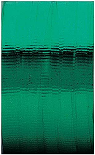 The Gift Wrap Company HALF13598-08 Metallic Curling Ribbon Spools , vert by The Gift Wrap Company