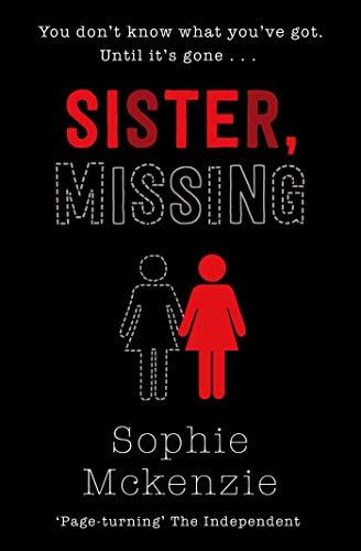 Sister, Missing (Volume 1)