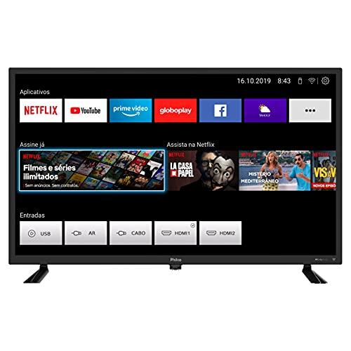 TV PHILCO PTV32D10N5SKH LED Grande