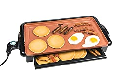which is the best ceramic electric griddle in the world