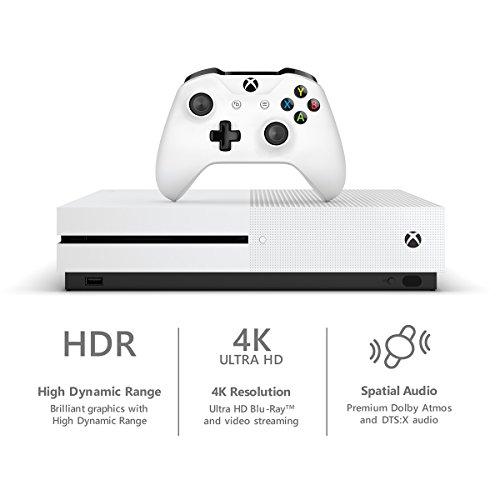 Console Xbox One S de 500 Go – Ensemble Forza Horizon 3 Hot Wheels - 2