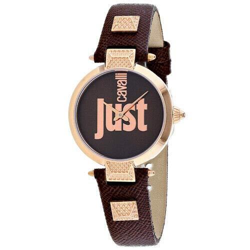 Just Cavalli Klassische Uhr JC1L076L0045