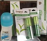 Longrich Simply Fresh Pack – Offre cadeau pour rester frais