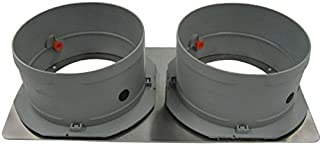 Tjernlund DT2-6 Products Duct Take Off Kit