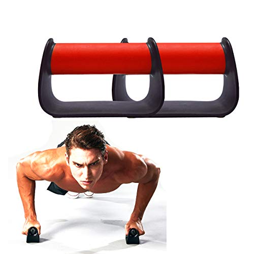 MetaBall Soporte para Flexiones Push Up Bars Stand