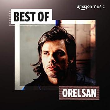 Best of Orelsan