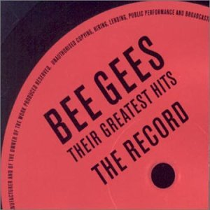 Record, The: Their Greatest Hi [Import]