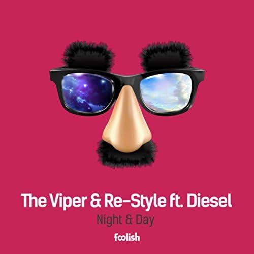 The Viper & Re-Style feat. Diesel & Diesel