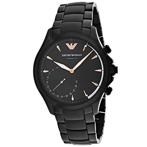 Emporio Armani Connected ART3012 Heren smartwatch
