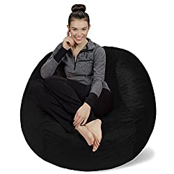Cool How To Choose Best Bean Bag Chair Short Links Chair Design For Home Short Linksinfo