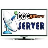 CCCAM Europa 3Cline Ultimo Server para decodificador Satellite Sky UK Alemania Francia España Austria Italy Sweden Greece Norway Netherland belguium Poland Ireland swizeland....