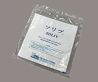 クラレ ソリブ® 240×240mm 1ケース 10枚×10袋入 SOLIV2424