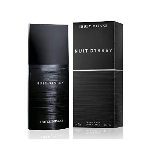 Issey Miyake Nuit D'issey Eau de Toilette 75ml
