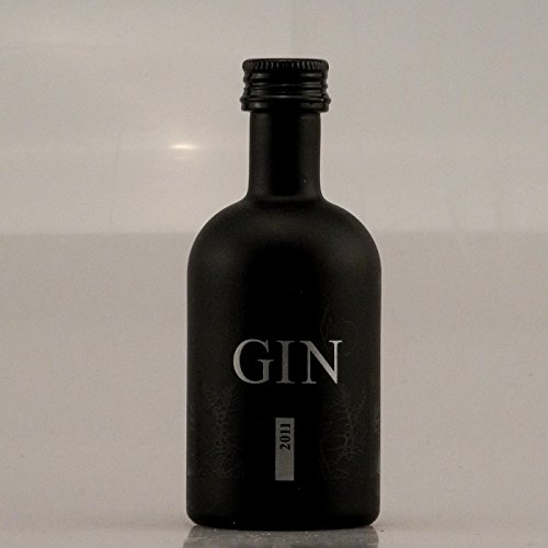 Black Gin Gansloser Deutschland 0,05 Liter