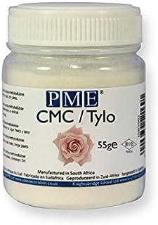 CMC / Tylo (Polvo de Pétalo) PME 55 g