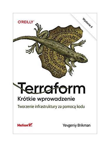 Terraform Krótkie wprowadzenie: Tworzenie infrastruktury za pomocą kodu