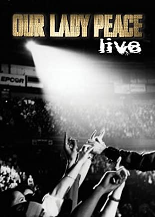 Our Lady Peace-Live