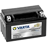 Batterie moto YTX7A-BS...image
