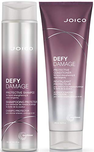 Joico Defy Damage Protective Shampoo and Conditioner Set