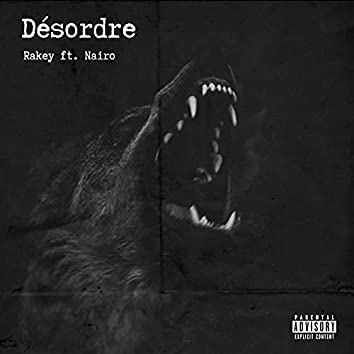Désordre (feat. Nairo)