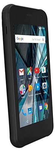 Archos Sense 47X (16 GB Outdoor-Smartphone LTE)