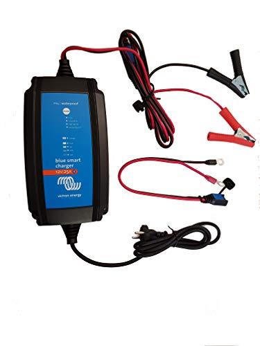 Blue Smart IP65 Ladegerät 12/25(1) 230V CEE 7/17