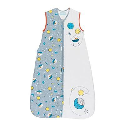 Gro A La Luna - Saco de dormir premium, multicolor