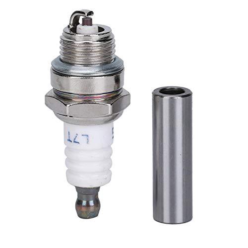 Kit de cojinete de pistón de cilindro, kit de pistón de cilindro que reemplaza directamente mejora la eficiencia de la motosierra de gasolina Husqvarna 353