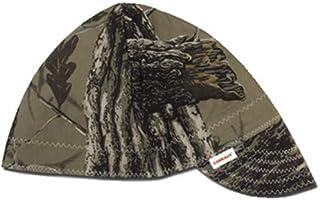 """Comeaux Caps 118-2000-C-7-1/2 Deep Round Crown Caps, 7 1/2"""", Camouflage"""