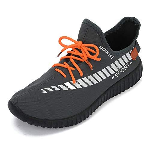 Dasongff herenschoenen mannen Sneaker, antislip, Shock Absorbing, ademend, Classic Ultralichte fitnessschoenen Sportschoenen Turnschoenen (39-44)