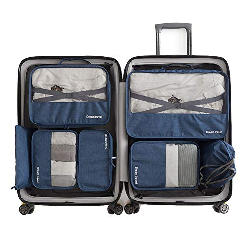 Reistas Set, Cationic Travel Opbergtas stijlnaam size 2
