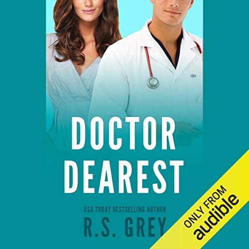Couverture de Doctor Dearest