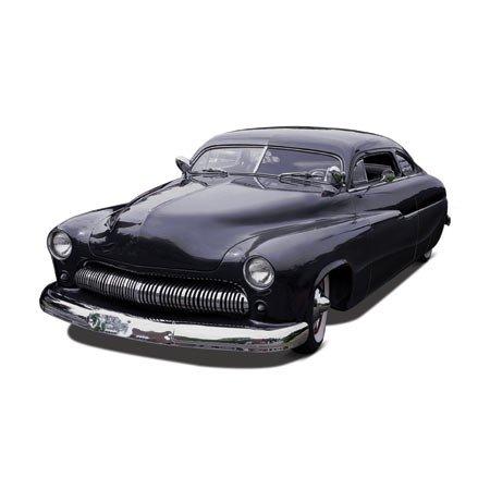 Revell 1:25 '49 Mercury Custom Coupe