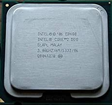 Intel Core 2 Duo 3 Ghz E8400 Processor (OEM Tray)