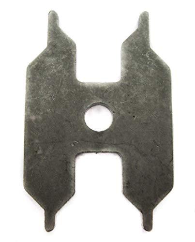 Blanco Universalschlüssel für Kartuschenabdeckung - 0076