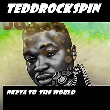 Nketa to the world (Instrumental Version)