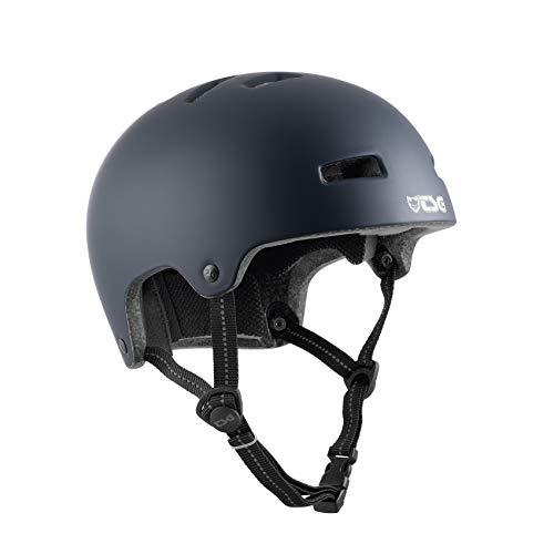 TSG Nipper Maxi Solid Color Helm Kinder grau 2021 Fahrradhelm