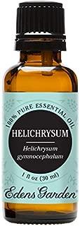 Edens Garden Helichrysum Gymnocephalum Essential Oil, 100% Pure Therapeutic Grade (Highest Quality Aromatherapy Oils- Congestion & Inflammation), 30 ml