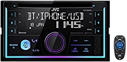 10 Best Jvc Double-din Car Stereos
