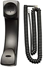 Polycom VVX Replacement HD Handset With Cord (5 Pack) Part Number 2200-17680-001