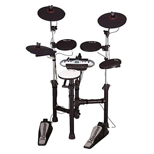 Carlsbro - Set di tamburi elettronici (CSD120XXX)