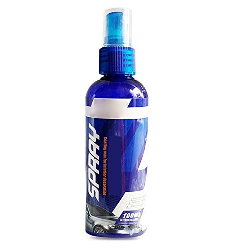 YOUNGE Hydrophobes polnisches Nano-Beschichtungsmittel gegen Kratzer Anti Scratch Hydrophobic Polish Nano Coating Agent for Fog-Free Deep Shine Slick Surface and Long-Lasting Protection