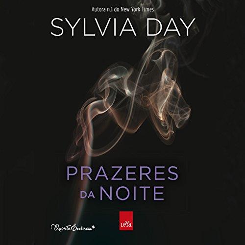 Prazeres da noite [Pleasures of the Night] audiobook cover art