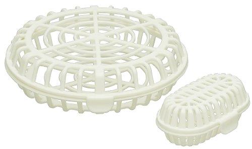 スケーター 食洗機用 小物バスケット 大小セット 食洗機内の仕分けに便利 日本製 BKK1
