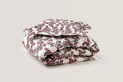 garbo&friends ガルボアンドフレンズ トドラーサイズ小学生用 Cherrie Blossom BS ベッドシーツ&枕カバー
