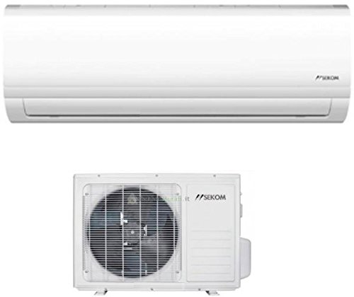 Climatizzatore 9000 Btu/h Inverter Pompa di Calore A++/A+ SM268AF3 + SM358FX