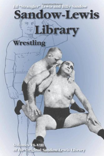 Wrestling (The Sandow-Lewis Library)