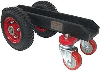 Abaco 4W-D - 4 Wheel Slab Dolly (Slab Dollies)